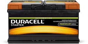 Acumulator DURACELL STARTER 12V DS 95