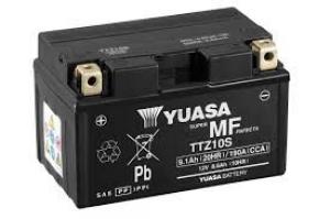 Acumulator YUASA MF TTZ10S