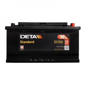 Acumulator DETA DC900 STANDARD EUR