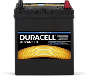 Acumulator DURACELL ADVANCED 12V DA 40