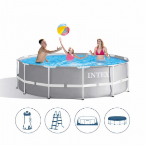 Piscina INTEX PRISM FRAME (26720) 12706 L