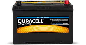 Acumulator DURACELL ADVANCED 12V DA 95J
