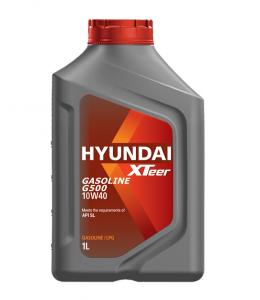 Ulei motor HYUNDAI XTEER G500 10W40 1000 ml