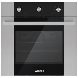 Cuptor WOLSER WL-F 67 MS Incorporabila Electric
