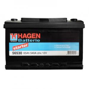 Acumulator HAGEN 56530 STARTER EUR