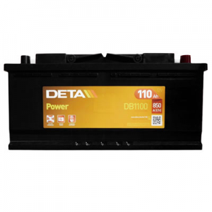 Acumulator DETA DB1100 POWER EUR