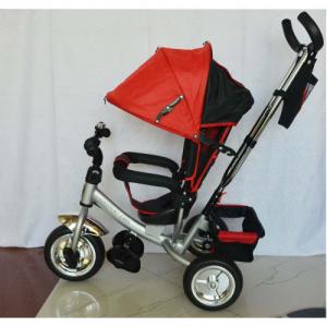 Tricicleta  VL-234 RED