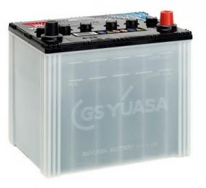 Acumulator YUASA 7000 EFB YBX7005
