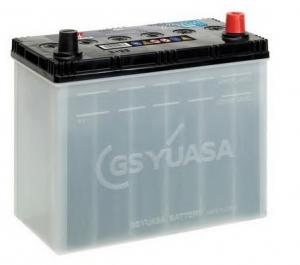 Acumulator YUASA 7000 EFB YBX7053