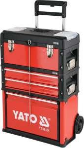 Dulap cu scule YATO YT-09104 (78 buc)