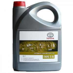Ulei motor TOYOTA  ATF T-IV 5000 ml