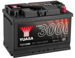 Acumulator YUASA 3000 YBX3096