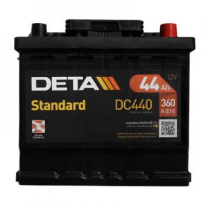 Acumulator DETA DC440 STANDARD EUR