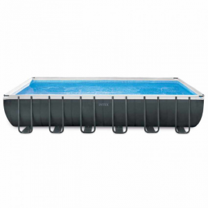 Piscina INTEX ULTRA FRAME (26364) 31805 L