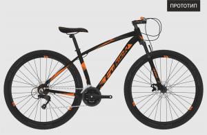Bicicleta FULGER URANUS 29 NEW