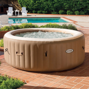 Jacuzzy INTEX SPA (28426)