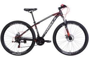 Bicicleta FORMULA DRAGONFLY 2021 29