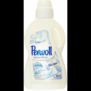 Detergent PERWOLL WHITE Automat lichid 1.8 l