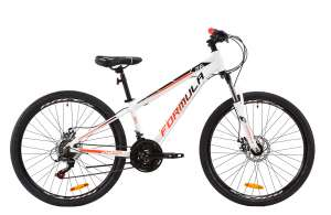 Bicicleta FORMULA MOTION 2020 26