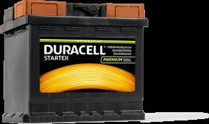 Acumulator DURACELL STARTER 12 V DS 45H