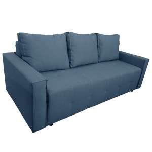 Canapea   PARMA (Extensibilă) Albastru
