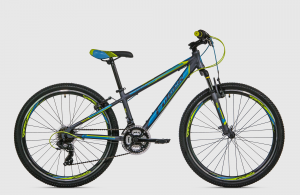 Bicicleta FULGER APOLLO 26 (LA COMANDA)