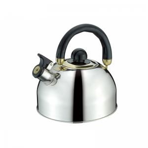 Ceainic PETERHOF SN-2006 inox 2.5 L cu toarta