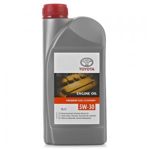 Ulei motor TOYOTA  5W30 1000 ml