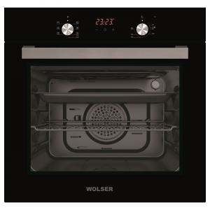 Cuptor incorporabil WOLSER WL-TR08DB Electric