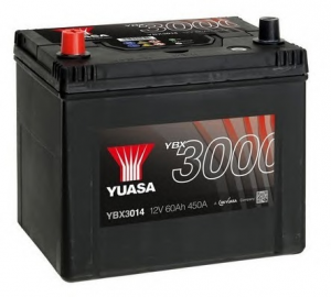 Acumulator YUASA 3000 YBX3014