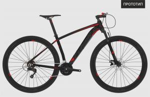 Bicicleta FULGER JUPITER NEW