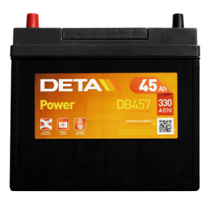Acumulator DETA DB457 POWER JAP-USA