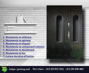 USI METALICE  MODEL 43 (LA COMANDA)