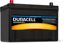 Acumulator DURACELL ADVANCED 12V DA 95L