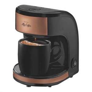 Aparat de cafea GOLDMASTER MC 100
