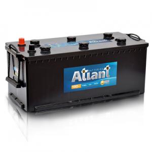 Acumulator ATLANT 6CT 190 AH L+