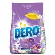 Detergent DERO 2IN1 LAVANDER 4 Kg Automat