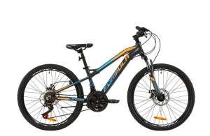 Велосипед FORMULA BLACKWOOD 2.0 2020 24
