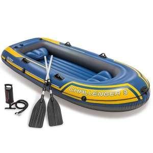 Barca INTEX CHALLENGER 3 (295X137X43 CM) (68370)