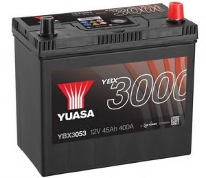 Acumulator YUASA 3000 YBX3053