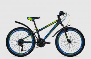 Bicicleta FULGER APOLLO 24