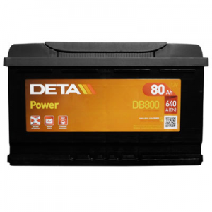 Acumulator DETA DB800 POWER EUR