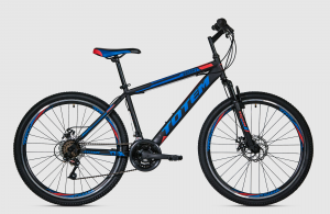 Bicicleta FULGER BRICHT 26 (LA COMANDA)