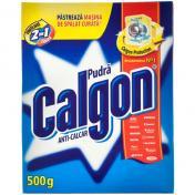 Detergent CALGON ANTIKALK 2IN1 500 g Automat