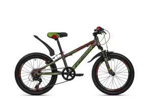Bicicleta FULGER APOLLO 20