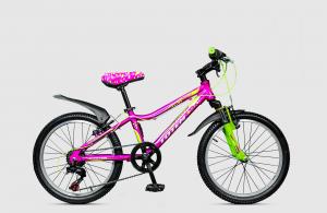 Bicicleta FULGER ANGLE 20
