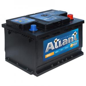Acumulator ATLANT 6CT 60 AH R+