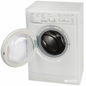 Masina de spalat INDESIT IWSC 51051 UA Automat