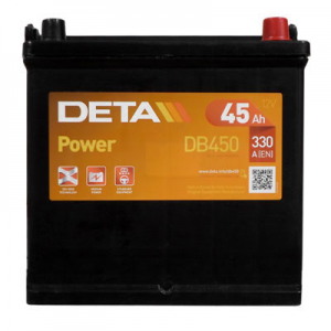Acumulator DETA DB450 POWER JAP-USA