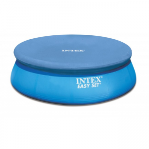 Husa INTEX EASY SET (28020) 244 x 244 cm